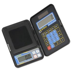 Kern Pocket Calculator Balance 0.01g 60g