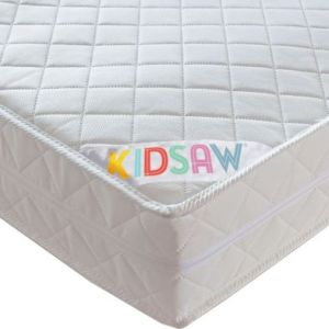 Kidsaw Deluxe Quilted Mattress Single Medium