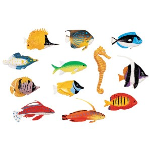 Learning Resources Fun Fish Counters