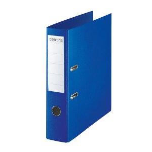 Rapid A4 Folder Lever Arch File 75mm Polypropylene Blue
