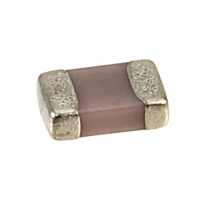 TruCap NPO0805 330J 50V 33pf 0805 Npo Chip Capacitor - Pack of 100