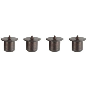 KWB 530206 Marking Points 6mm (Pack 4)