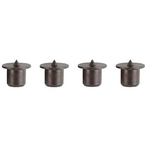 KWB 530208 Marking Points 8mm (Pack 4)