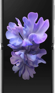 Samsung Galaxy Z Flip 5G 256GB Mystic Grey at £129 on Red (24 Month contract) with Unlimited mins & texts; 6GB of 5G data. £76 a month.