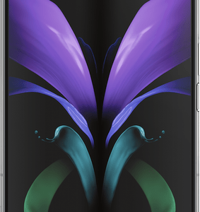 Samsung Galaxy Z Fold2 5G 256GB Mystic Black at £529 on Red with Entertainment (24 Month contract) with Unlimited mins & texts; 25GB of 5G data. £88 a month.