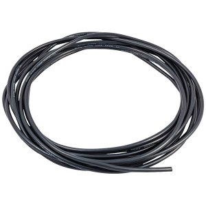 VEXpro 217-4056 12AWG Black Silicone Wire 25'
