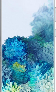 Samsung Galaxy S20 5G (128GB Blue) at £29 on Pay Monthly Unlimited + 4 Xtra Benefits (36 Month contract) with Unlimited mins & texts; Unlimited 4G data. £59 a month.