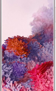 Samsung Galaxy S20 5G (128GB Pink) at £29 on Pay Monthly 50GB + 4 Xtra Benefits (36 Month contract) with Unlimited mins & texts; 50GB of 5G data. £53 a month.