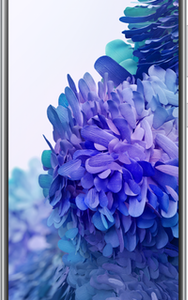 Samsung Galaxy S20 FE 5G (128GB Cloud White) at £9 on Pay Monthly Unlimited + 3 Xtra Benefits (36 Month contract) with Unlimited mins & texts; Unlimited 4G data. £48 a month.