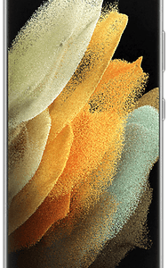 Samsung Galaxy S21 Ultra 5G (256GB Phantom Silver) at £29 on Pay Monthly 25GB + 3 Xtra Benefits (36 Month contract) with Unlimited mins & texts; 25GB of 5G data. £49 a month.