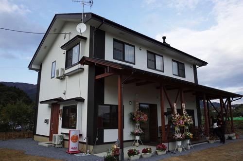 東北復興支援_陸前高田の喫茶店「ぷねうま」オープンコンサート