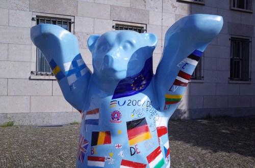 Euro Bear