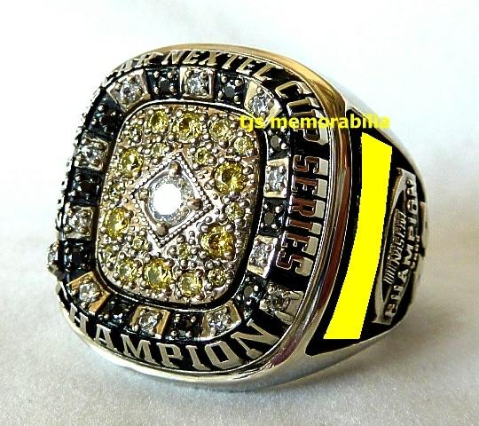 2006 NASCAR NEXTEL CUP SERIES CHAMPIONSHIP RING
