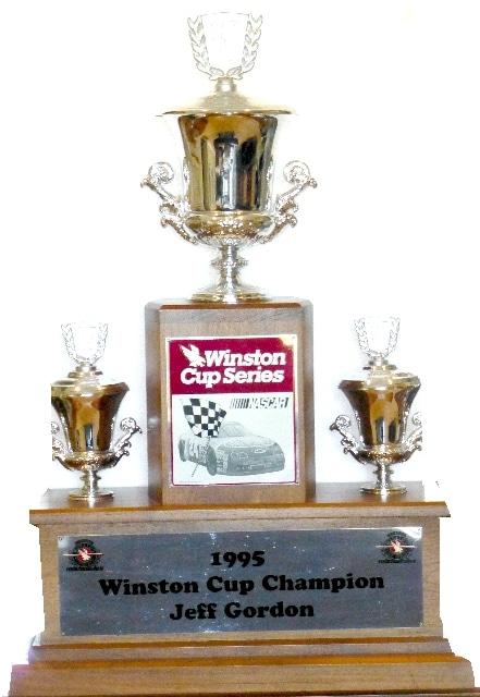 1994 Cup Winston Series Nascar