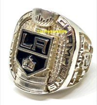 2012 Los Angeles Kings Stanley Cup Championship Ring - Buy ...