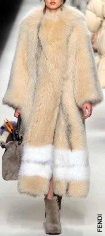Модные цвета Осень-Зима 2015/16