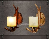 Rustic Light Fixtures Sconces