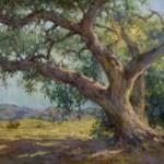 Impressionist Lynn Gertenberg heritage-oak-30x40[1]