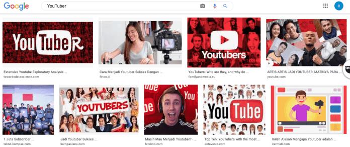 Kiat sukses Jadi YouTuber