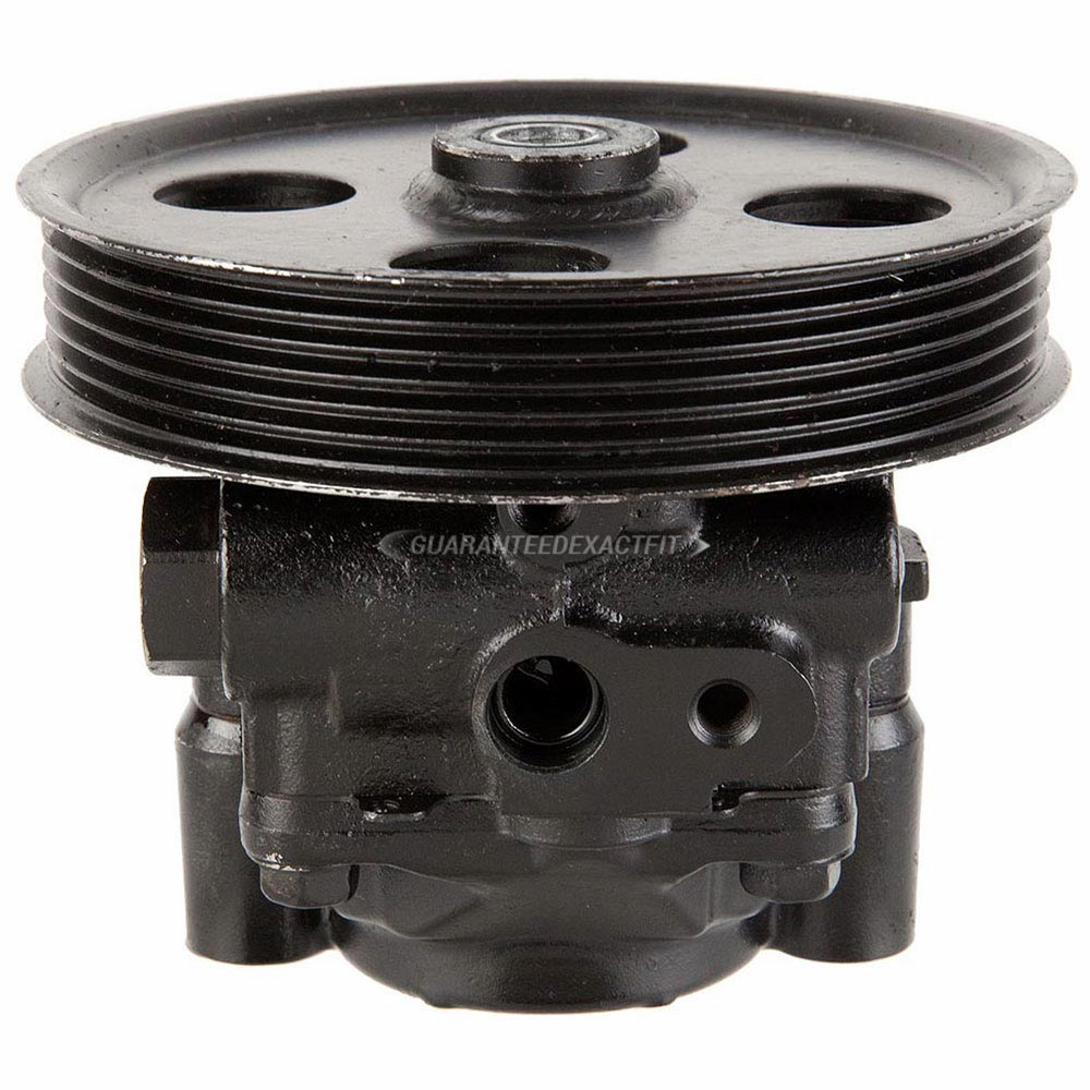 2000 Dodge Durango Power Steering Pump Diagram