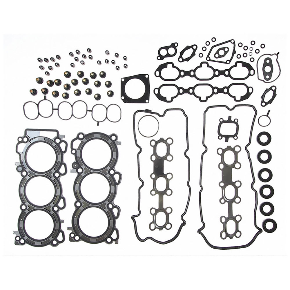 nissan maxima cylinder head gasket sets Parts, View Online
