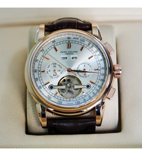 Patek Philippe Geneve Watch