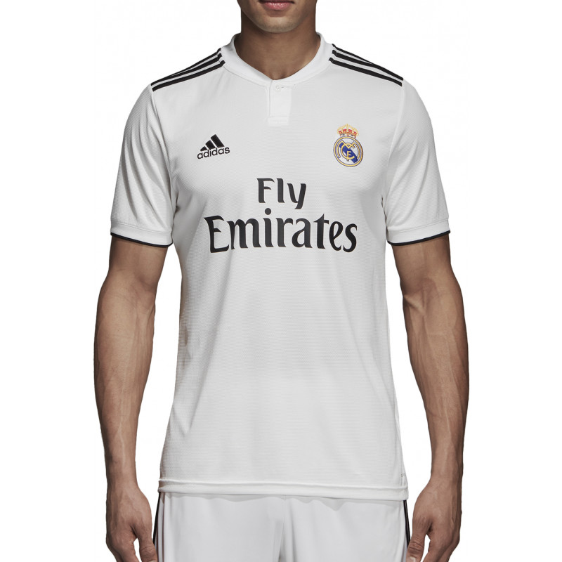 big sale f7d3c fbe81 Real Madrid Home Shirt 2018-19 - Buy best