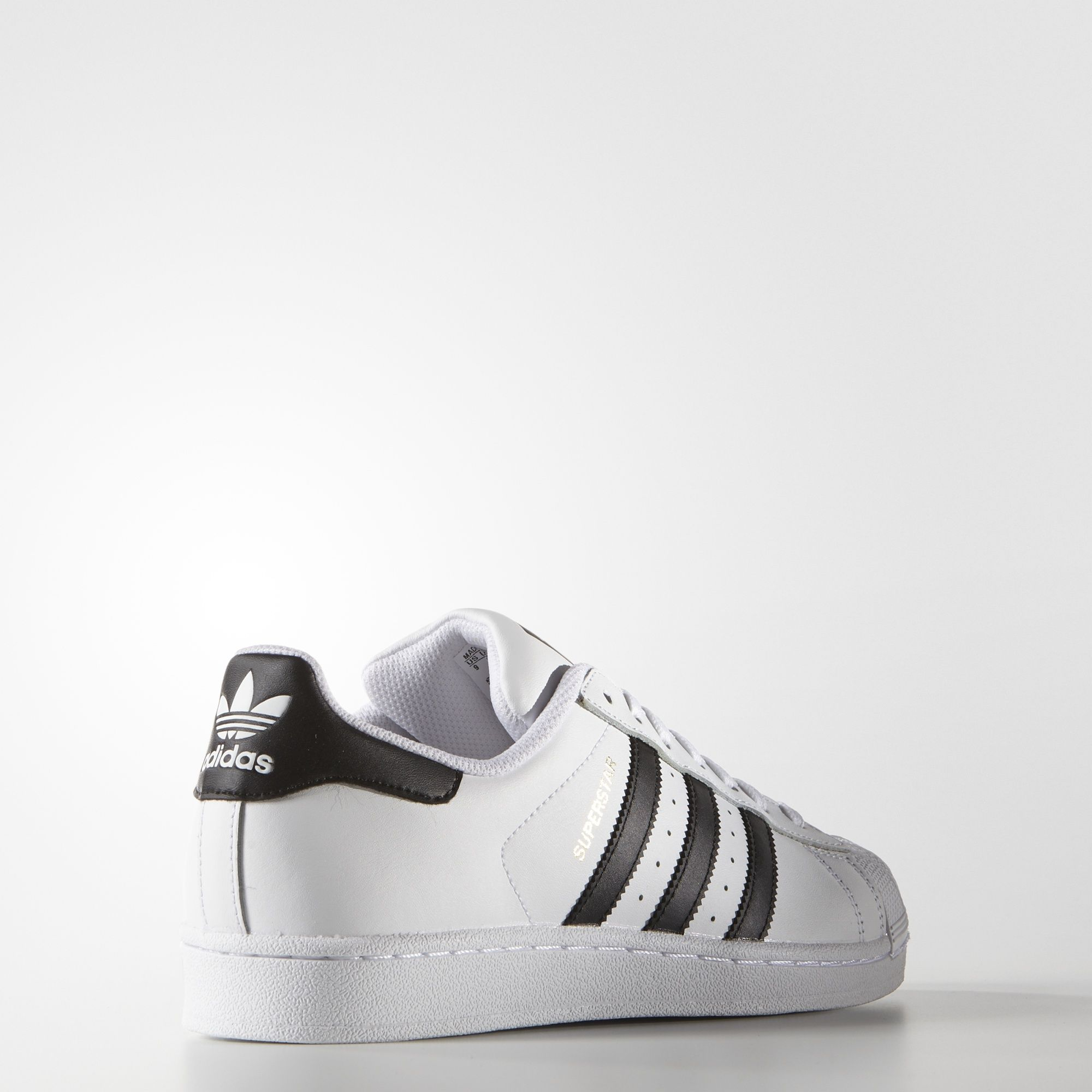adidas Superstar Winterized Shoes White | adidas US