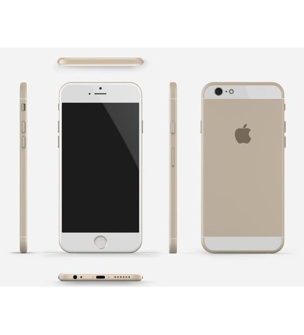 Apple Iphone 6 Clone korean