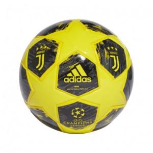 2018-19 Juventus Ball Yellow Football