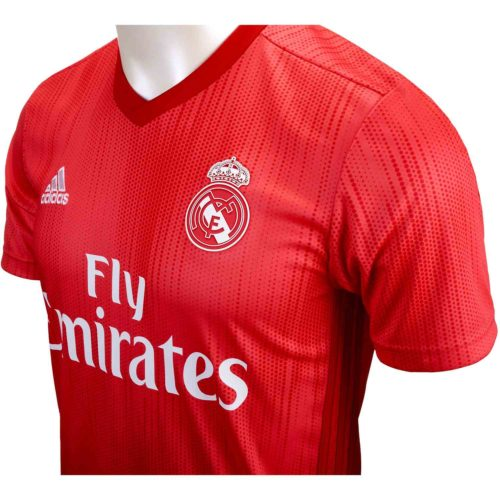 Real Madrid 3rd Jersey