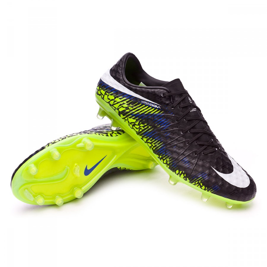 pas mal 0b499 0b7be HYPERVENOM PHINISH FG SOCCER CLEATS - Buy best