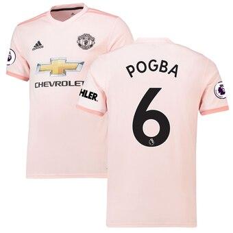 Manchester united 2018-19 shirt