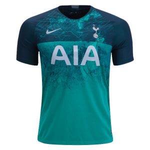 Tottenham 2018-19 Kit