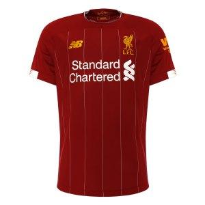 Liverpool kit 2019/20