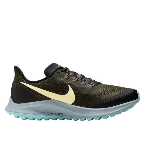 Air zoom pegasus 36 Green black