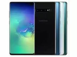 s10 plus korean mobile
