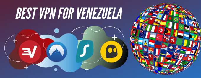 Best VPN for Venezuela