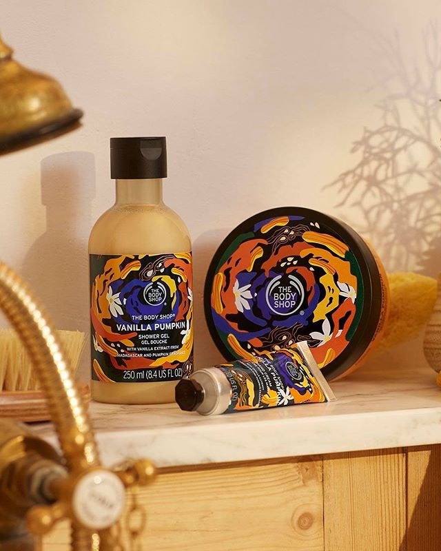 15% Off at The Body Shop Discount Code