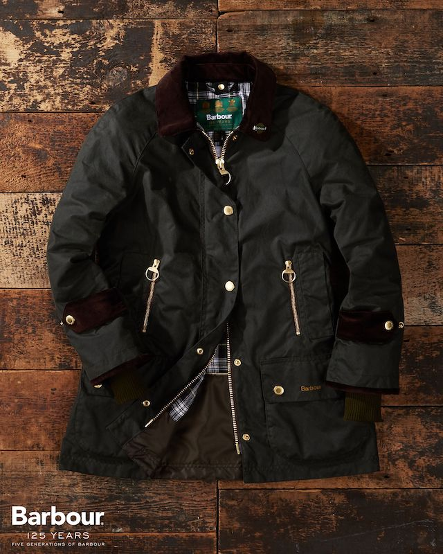 Barbour Jacket Sale