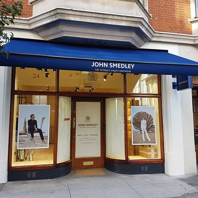 John Smedley Flash Sale Shop