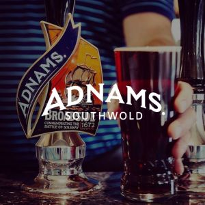 Adnams - British Brewery