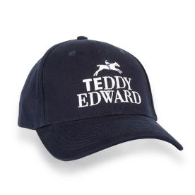 Teddy Edward British Cap