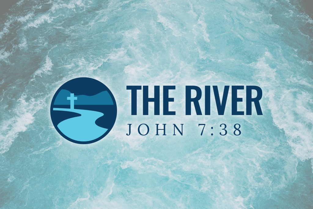 The River | Logo & Branding