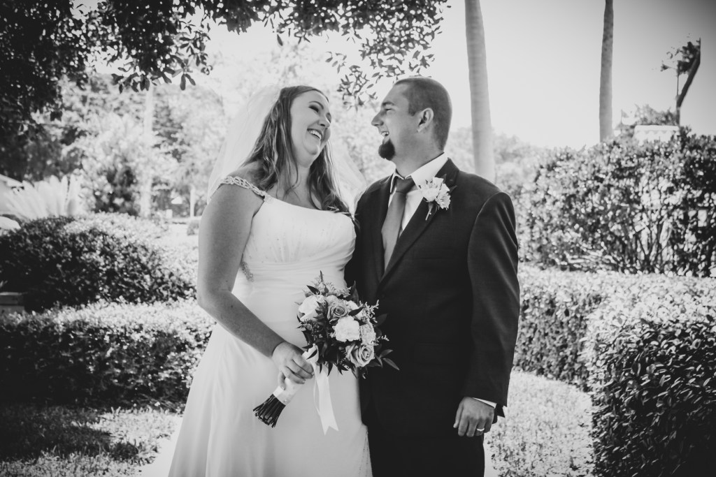 Jill & Wayne | Wedding Photography