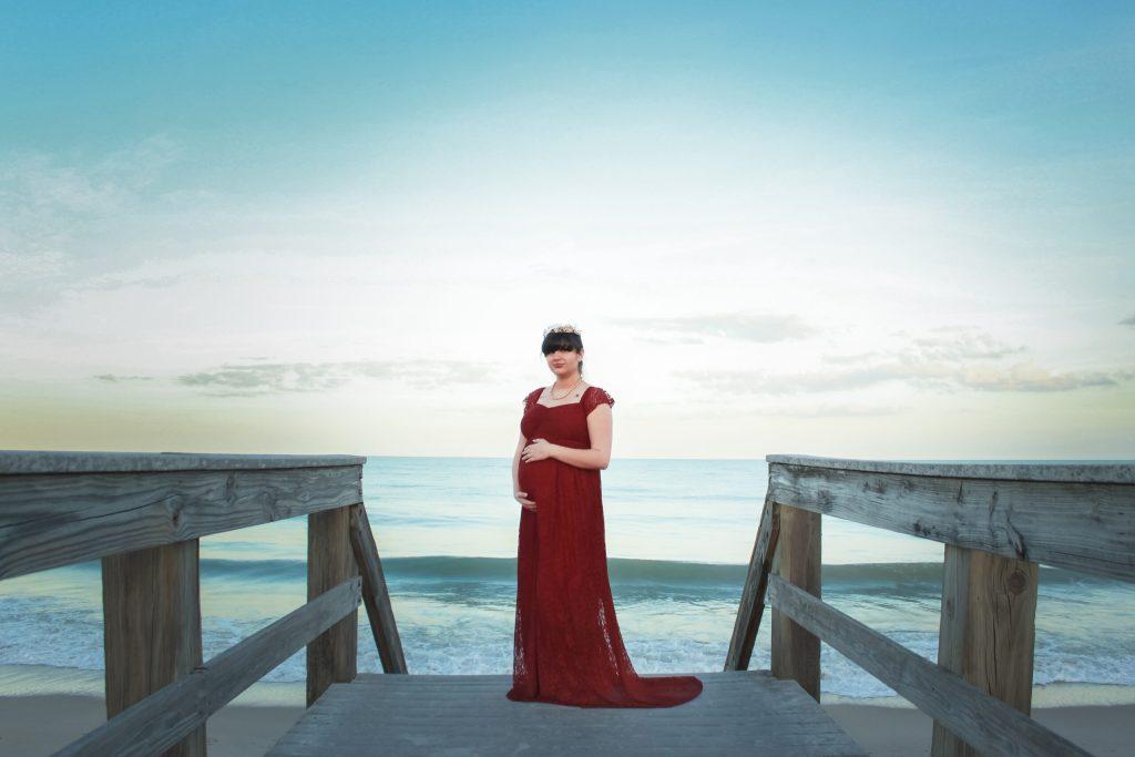 Skyler | Maternity Photography
