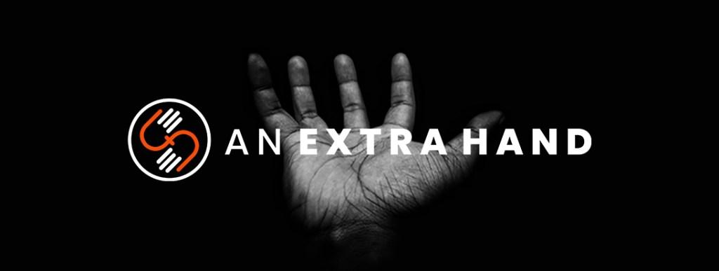 An Extra Hand | Logo & Branding
