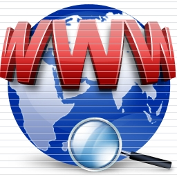 Domain name finder