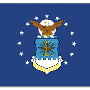 Air Force Flag for Sale