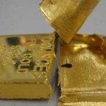 high quality gold bars
